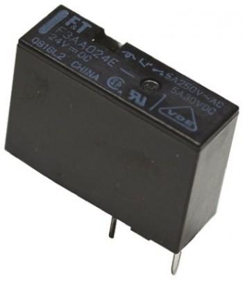 FTR-F3AA024 - RELEU 24VDC 5A