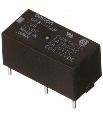 G6B-1114P-US- - RELEU