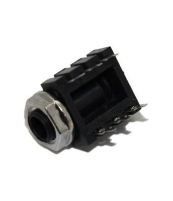 JC-214 - 6.3mm JACK TSEREO