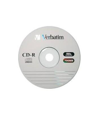 CD VERBATIM CD