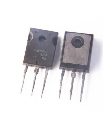 IGBT 600V 40A 160W IRG4PC40W